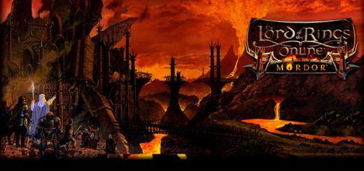 Обновление для Lord of the Rings Online 22.2