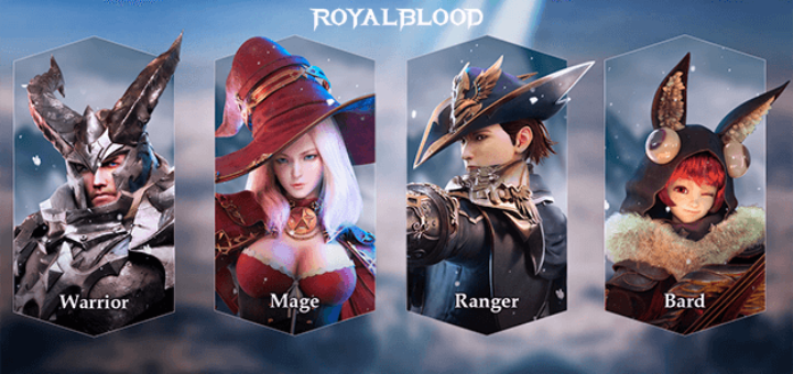 royal blood android ios россия