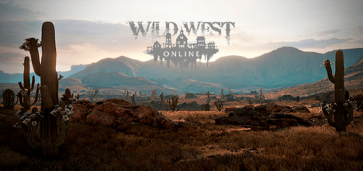 wild west online steam бесплатная версия