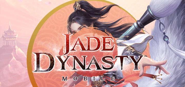 jade dynasty мобильная mmorpg дата выхода россия 101xp