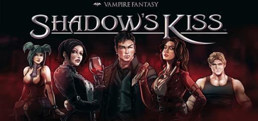shadows kiss mmorpg про вампиров