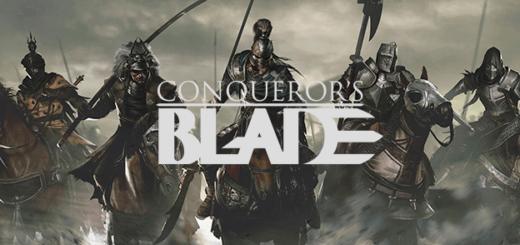 conquerrors blade war rage россия выход в россии