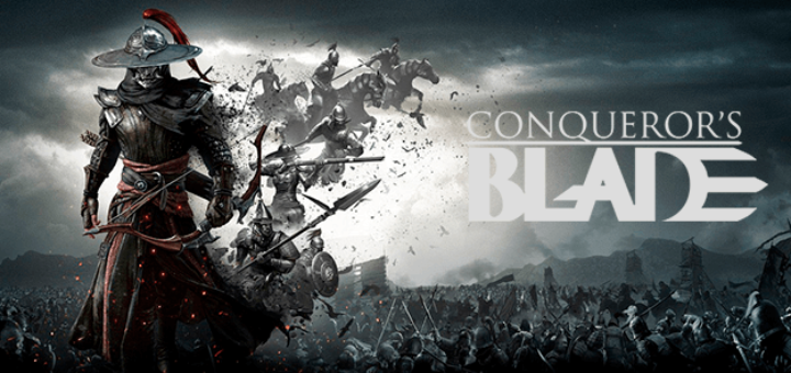 Conqueror's Blade Обзор русской версии