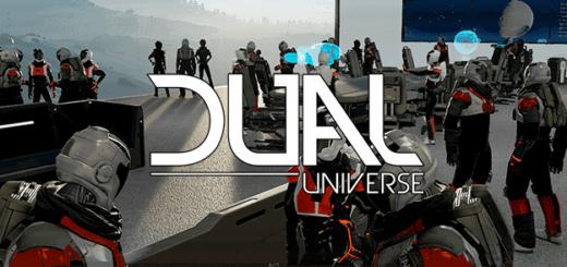 dual universe даты сроки выхода