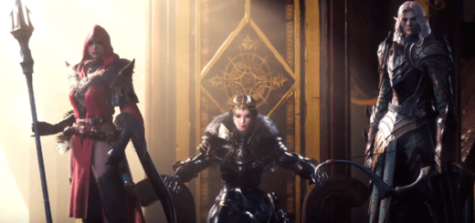 ncsoft отчет 2 квартал 2018 project tl aion tempest blade and soul 2 lineage m