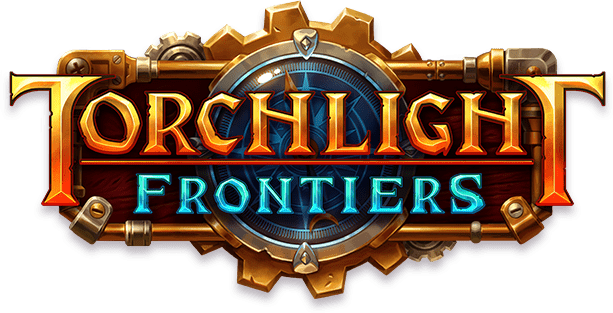 Torchlight Frontiers logo