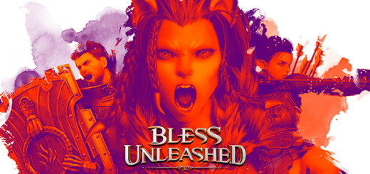 bless unleashed видео трейлер