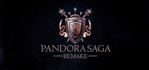pandora saga remake