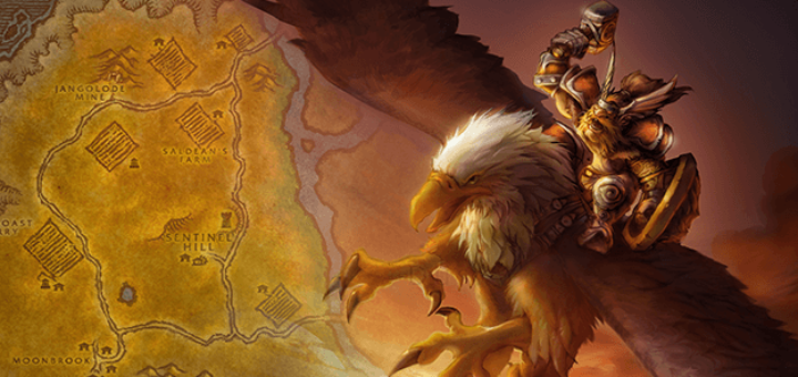 Скачать книги world of warcraft — хронология прочтения.
