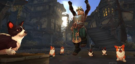 14-я годовщина World of Warcraft