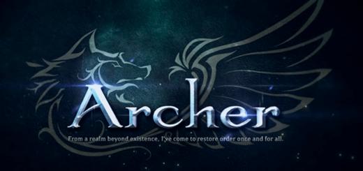 archer россия black desert 1 декабря