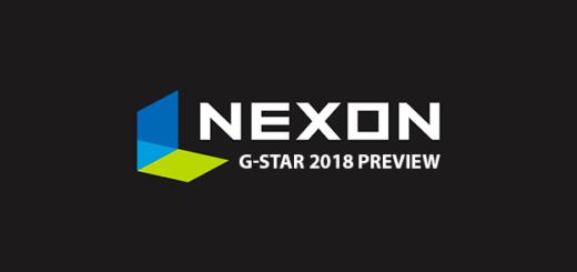 g-star 2018 preview nexon итоги анонсы