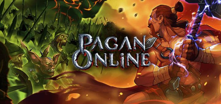 pagan online анонс проекта wargaming