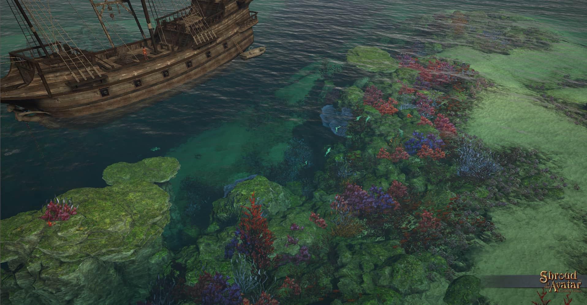 Рыбацкая Экспедиция sota