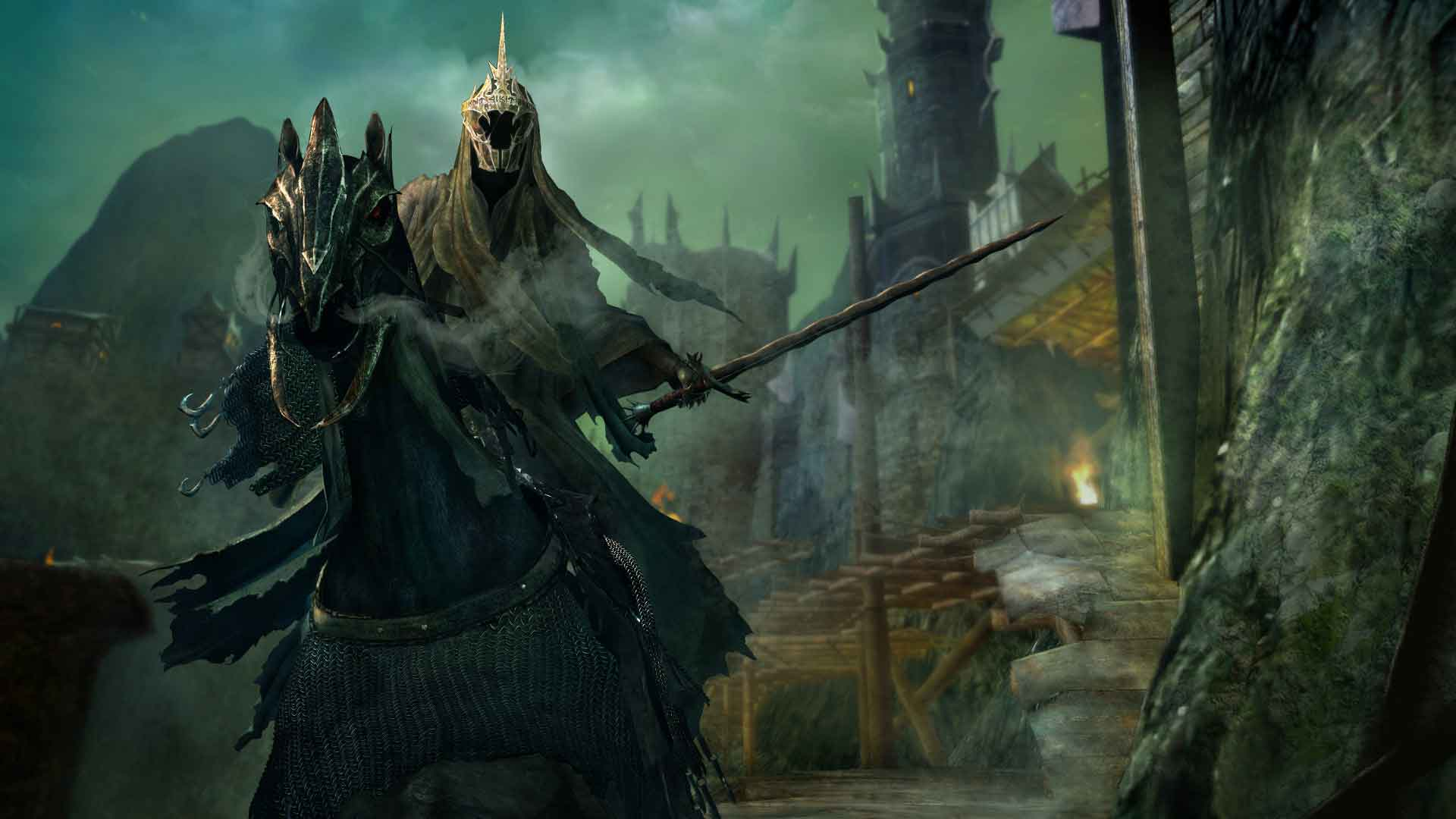 The Lord of the Rings Online набор Legacy Bundle