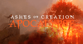 Ashes of Creation Apocalypse mmorpg