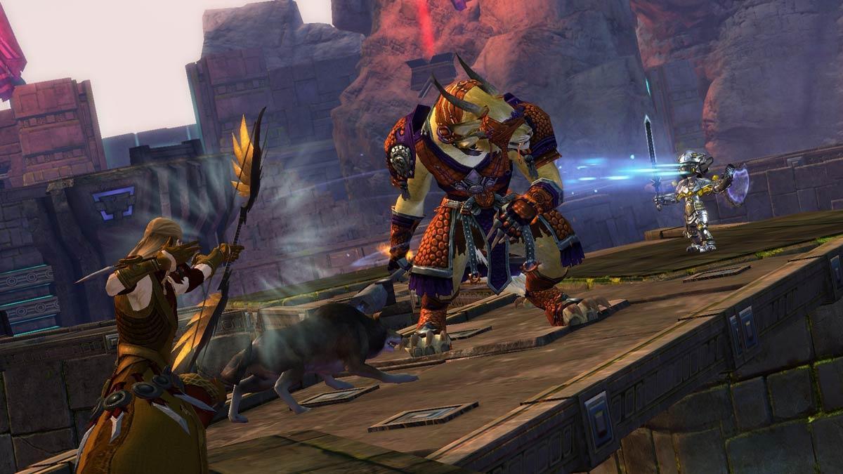 Guild Wars 2 дополнения