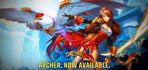 kritika online archer