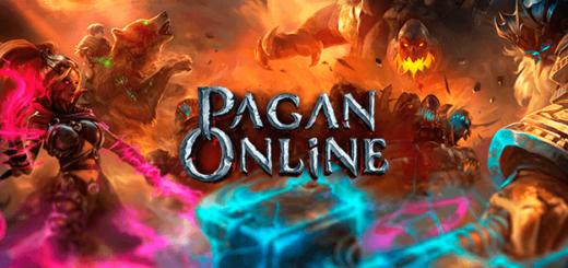 видео геймплей трейлер pagan online