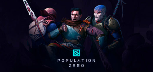 population zero фракции и гильдии система обзор