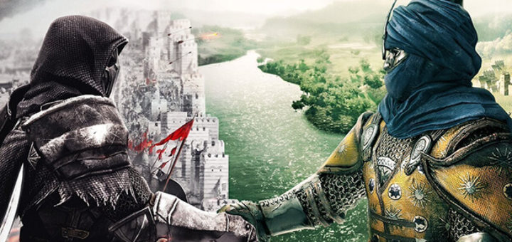 Conqueror's Blade дата збт россия