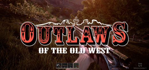 Outlaws of the Old West steam выход