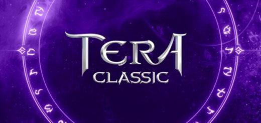 tera classic новая мобильная mmorpg