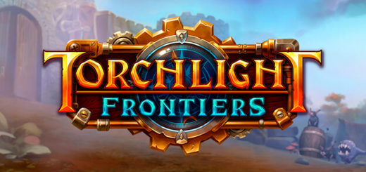 torchlight frontiers 3 альфа тест
