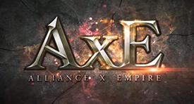 Alliance X Empire