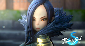 Blade and Soul S