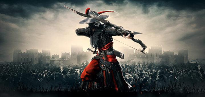бета выходные бесплатные збт Conquerors Blade