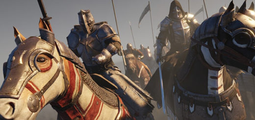розыгрыш Conquerors Blade доступ на збт премиум статус обт