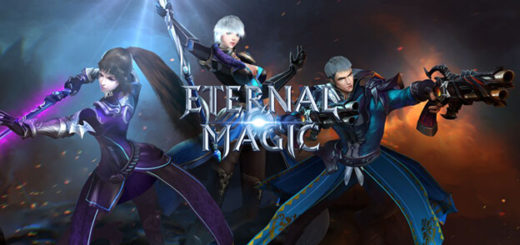 eternal magic в россии зби обт 101xp