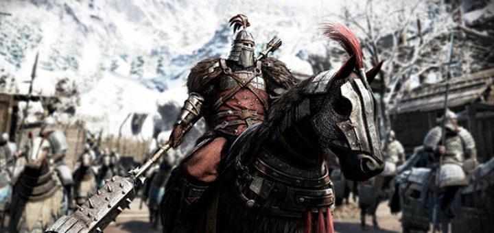 Conquerors Blade в россии обт дата выхода