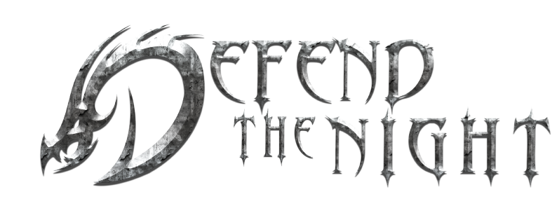 Defend The Night logo