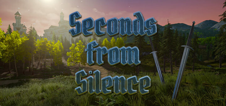 Seconds From Silence mmorpg Abstract Era Entertainment