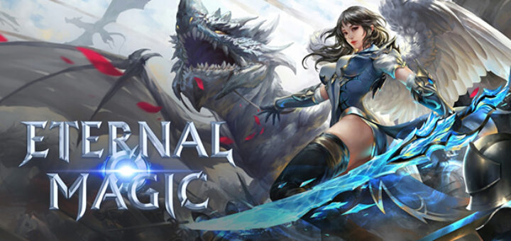 eternal magic конкурс
