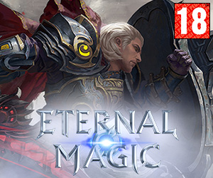 eternal magic мморпг 2019