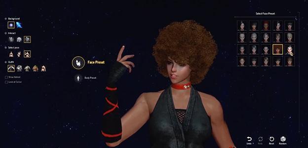 astellia female classes