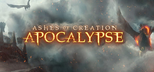 ashes of creation apocalypse ранний доступ steam