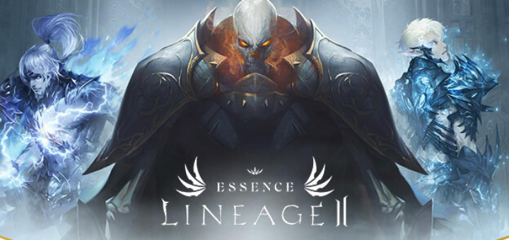 lineage 2 essence l монеты конкурс innova ncsoft