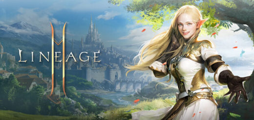 lineage 2 как начать играть на android ios purple
