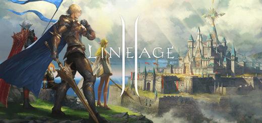 NCSOFT работает над улучшением графики для Lineage 2: Remastered