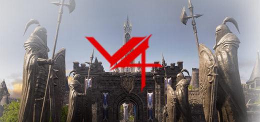Мобильная MMORPG Victory 4 выйдет на ПК