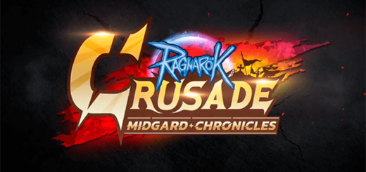 Ragnarok Crusade Midgard Chronicle