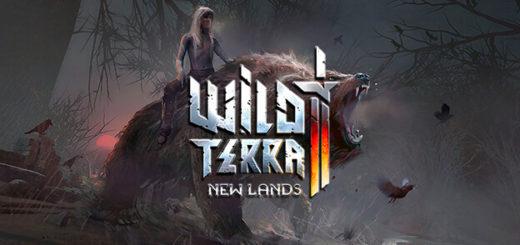 wild terra online 2 new lands новая mmorpg