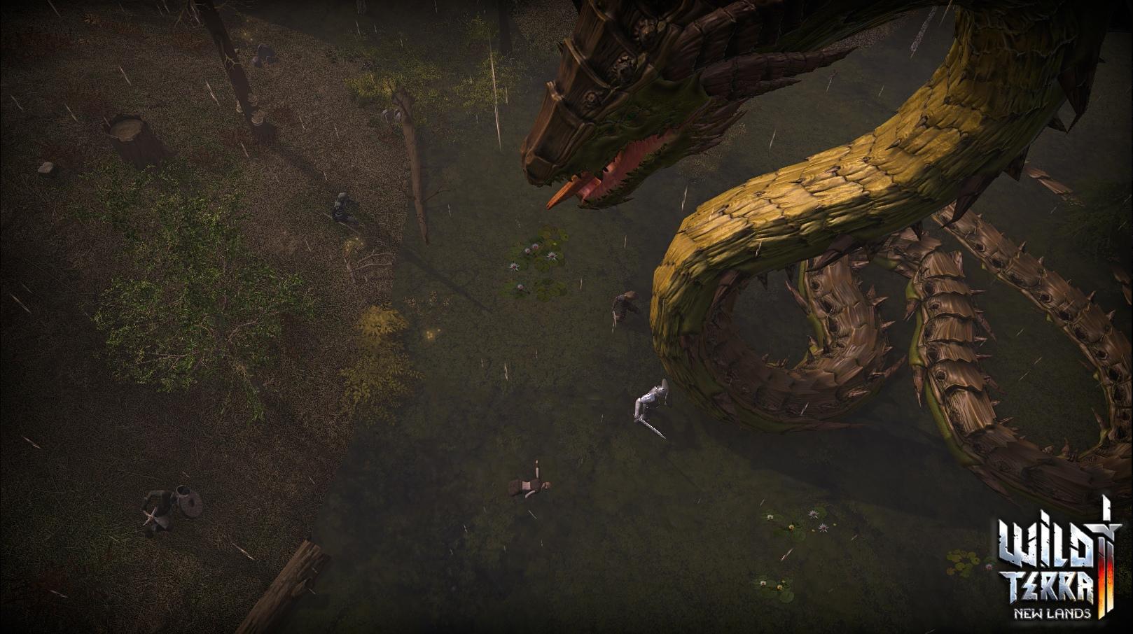 Wild Terra 2 New Lands обзор игры