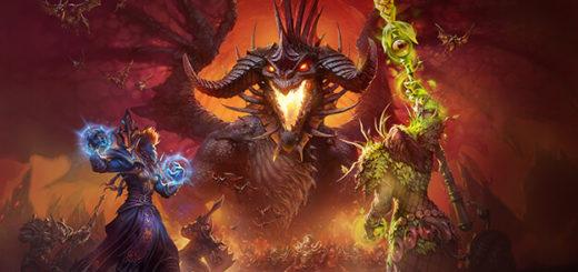world of warcraft classic обновление 13 ноября 2019