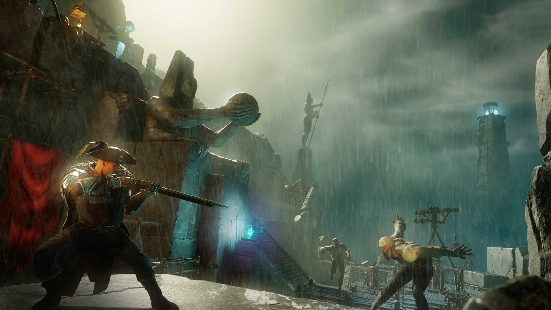 new world скриншот 4