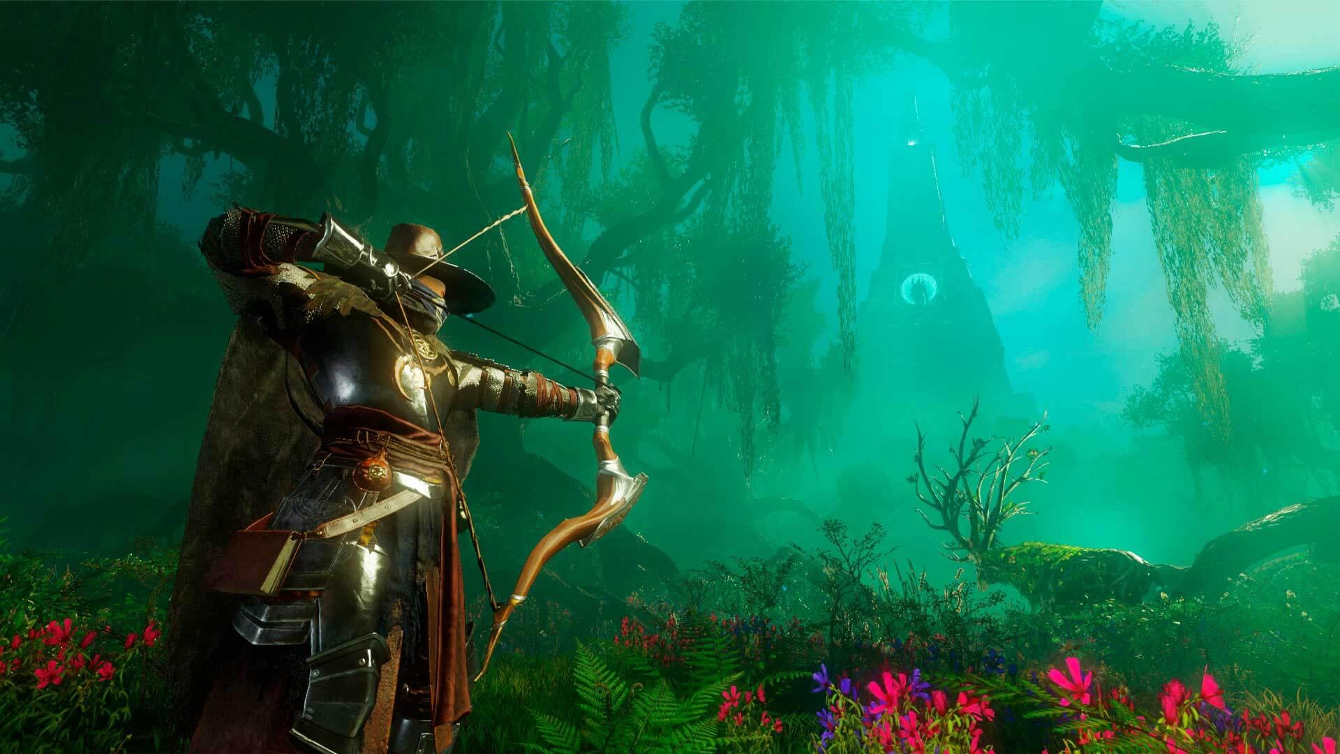new world скриншот 5